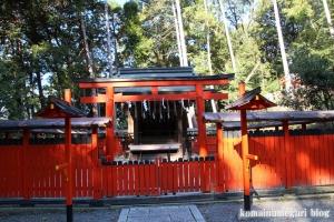 吉田神社(左京区吉田神楽岡町)36