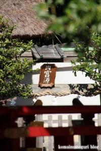 吉田神社(左京区吉田神楽岡町)20