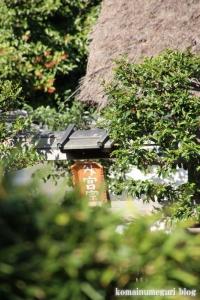 吉田神社(左京区吉田神楽岡町)21