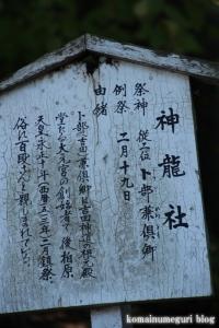 吉田神社(左京区吉田神楽岡町)46