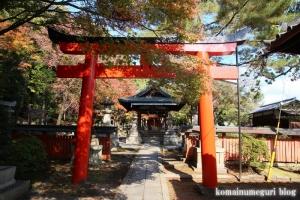 竹中稲荷神社(左京区吉田神楽岡町)12