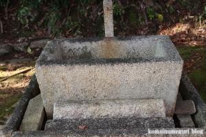 竹中稲荷神社(左京区吉田神楽岡町)13