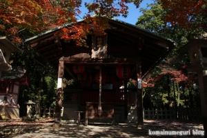 竹中稲荷神社(左京区吉田神楽岡町)18