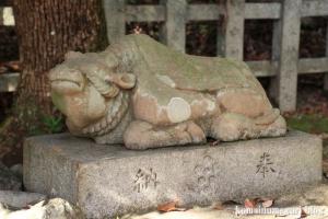 竹中稲荷神社(左京区吉田神楽岡町)22