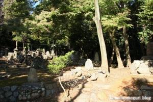 竹中稲荷神社(左京区吉田神楽岡町)30