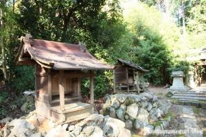 竹中稲荷神社(左京区吉田神楽岡町)34