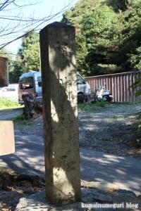 竹中稲荷神社(左京区吉田神楽岡町)6