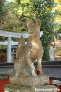 竹中稲荷神社(左京区吉田神楽岡町)15