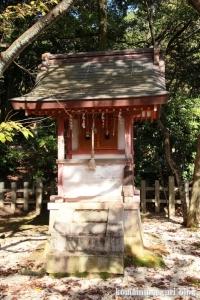竹中稲荷神社(左京区吉田神楽岡町)21