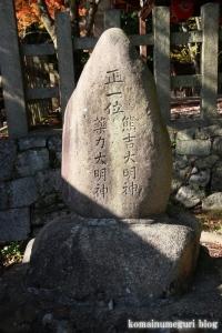竹中稲荷神社(左京区吉田神楽岡町)27