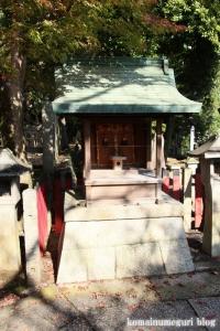 竹中稲荷神社(左京区吉田神楽岡町)26