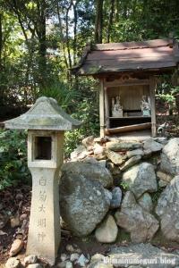 竹中稲荷神社(左京区吉田神楽岡町)32
