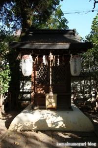 白峰神宮(上京区飛鳥井町)23