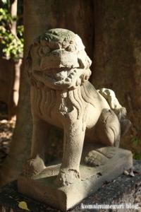 白峰神宮(上京区飛鳥井町)26