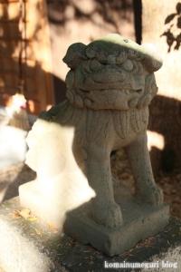 白峰神宮(上京区飛鳥井町)30