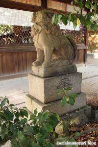 白峰神宮(上京区飛鳥井町)41