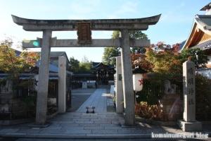 清明神社(上京区清明町)13