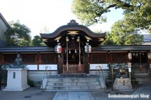清明神社(上京区清明町)29