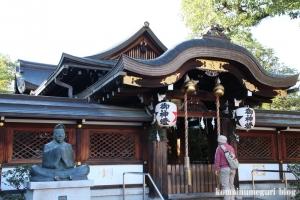 清明神社(上京区清明町)31