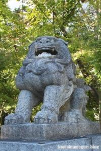 清明神社(上京区清明町)5