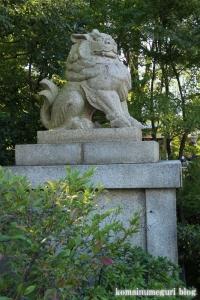 清明神社(上京区清明町)6