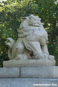 清明神社(上京区清明町)7