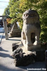 清明神社(上京区清明町)9