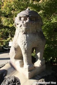 清明神社(上京区清明町)10