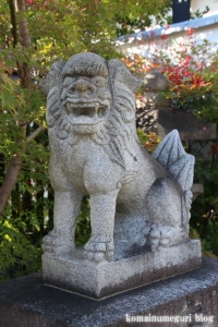 清明神社(上京区清明町)16
