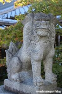 清明神社(上京区清明町)17