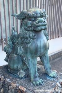 清明神社(上京区清明町)34