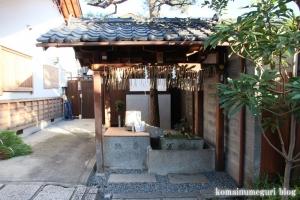 大将軍八神社(上京区西町)6