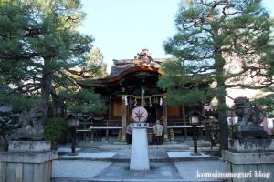 大将軍八神社(上京区西町)7