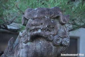 大将軍八神社(上京区西町)17