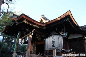 大将軍八神社(上京区西町)25