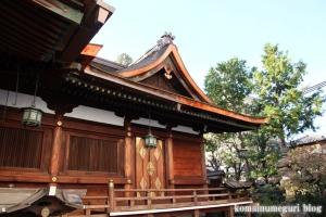 大将軍八神社(上京区西町)26