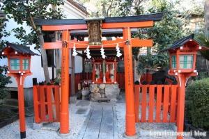 大将軍八神社(上京区西町)27