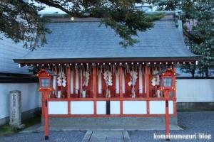 大将軍八神社(上京区西町)30