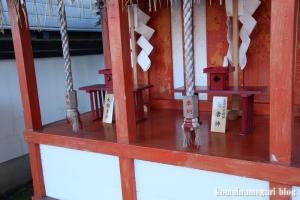 大将軍八神社(上京区西町)32