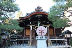 大将軍八神社(上京区西町)33