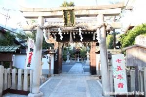 大将軍八神社(上京区西町)37