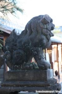 大将軍八神社(上京区西町)10