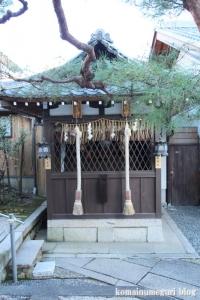 大将軍八神社(上京区西町)21