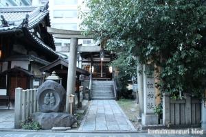 道祖神社(下京区南不動堂町)1