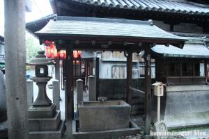 道祖神社(下京区南不動堂町)5