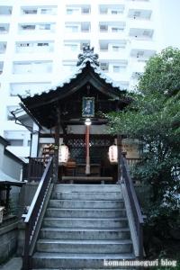 道祖神社(下京区南不動堂町)6