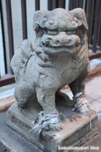 道祖神社(下京区南不動堂町)11