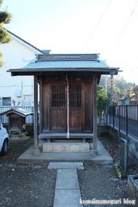 羽黒神社(川口市東内野)5