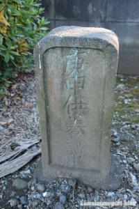 羽黒神社(川口市東内野)7