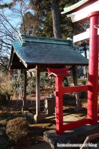 稲荷神社(川口市石神)4